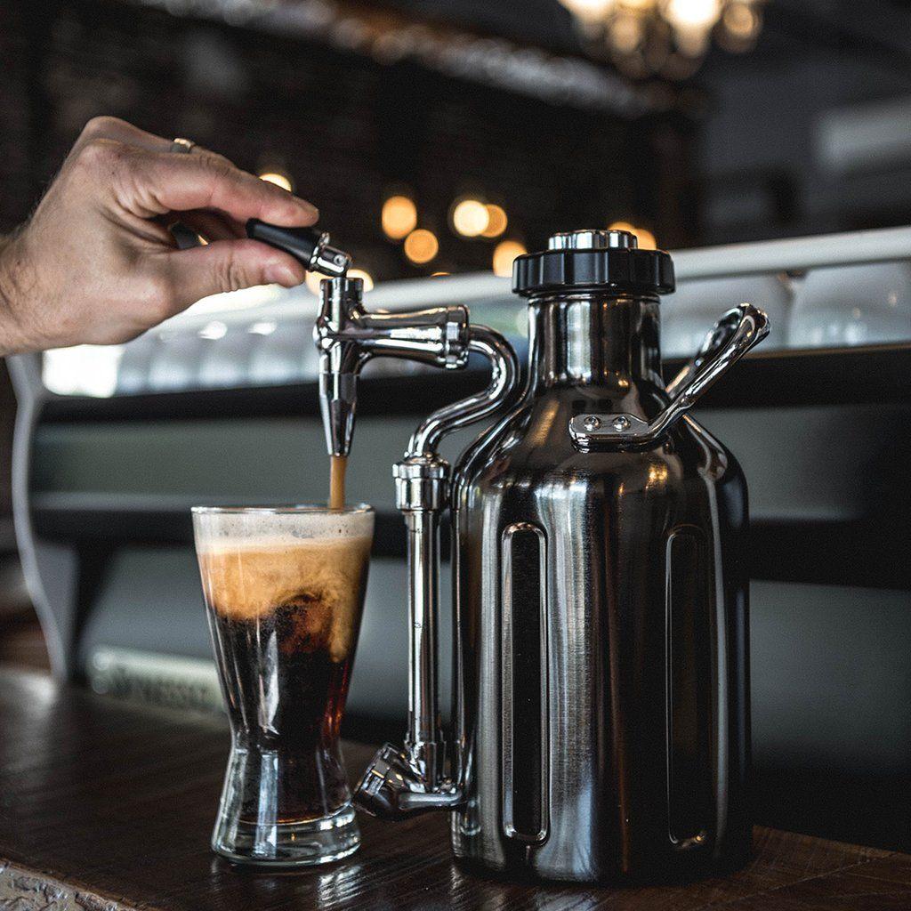 uKeg Nitro Cold Brew Coffee Maker Cold brew coffee maker