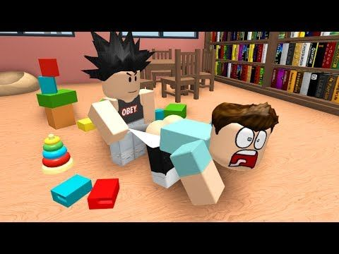 Roblox Jeux Hobbyist Developers Will Make 30 Million Via Roblox This Year Roblox School Bullying Bullying