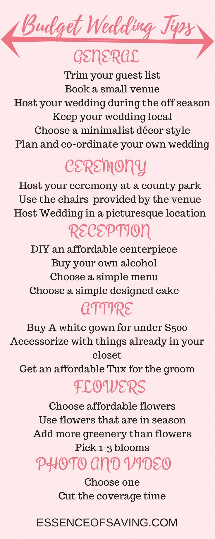 My Wedding Reception Ideas Wedding Tips And Ideas Need
