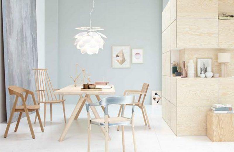 Skandinavisch Wohnen 50 Schicke Ideen Einrichtungsstil