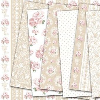 Printed Wafer Sheets