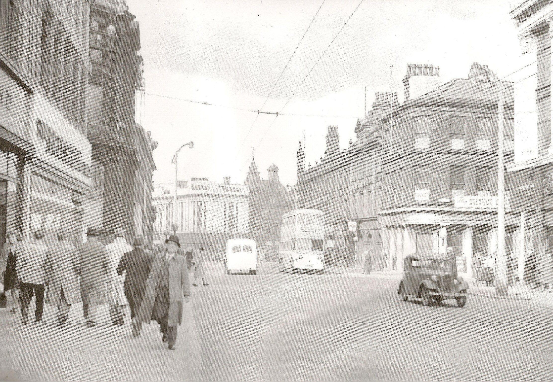 Pin On Old Huddersfield
