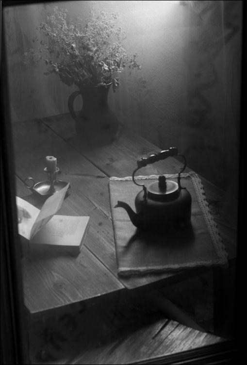 photo: В старом зеркале | photographer: Wincent | WWW.PHOTODOM.COM