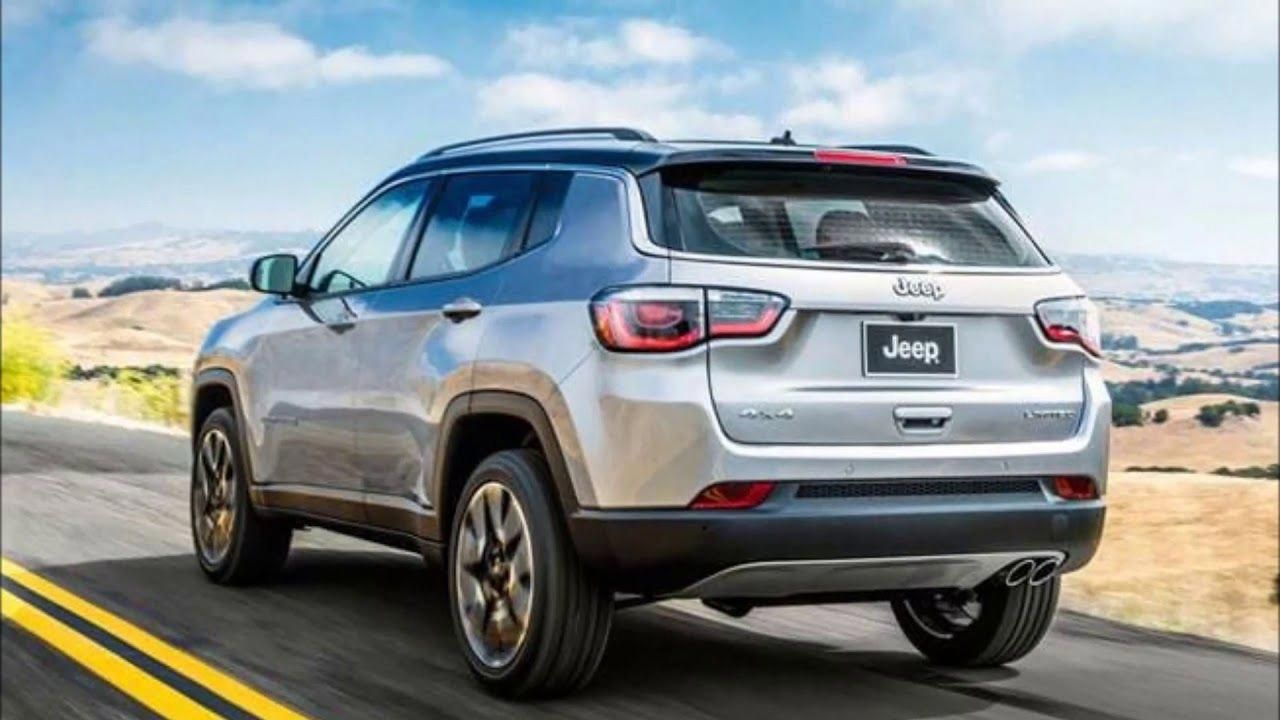 Image Result For 2019 Jeep Compass Jeepcompass Jeep Carros