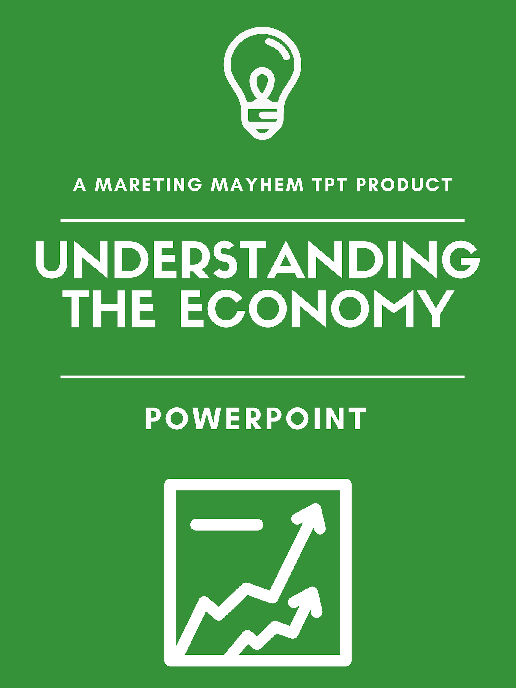 Understanding The Economy Powerpoint