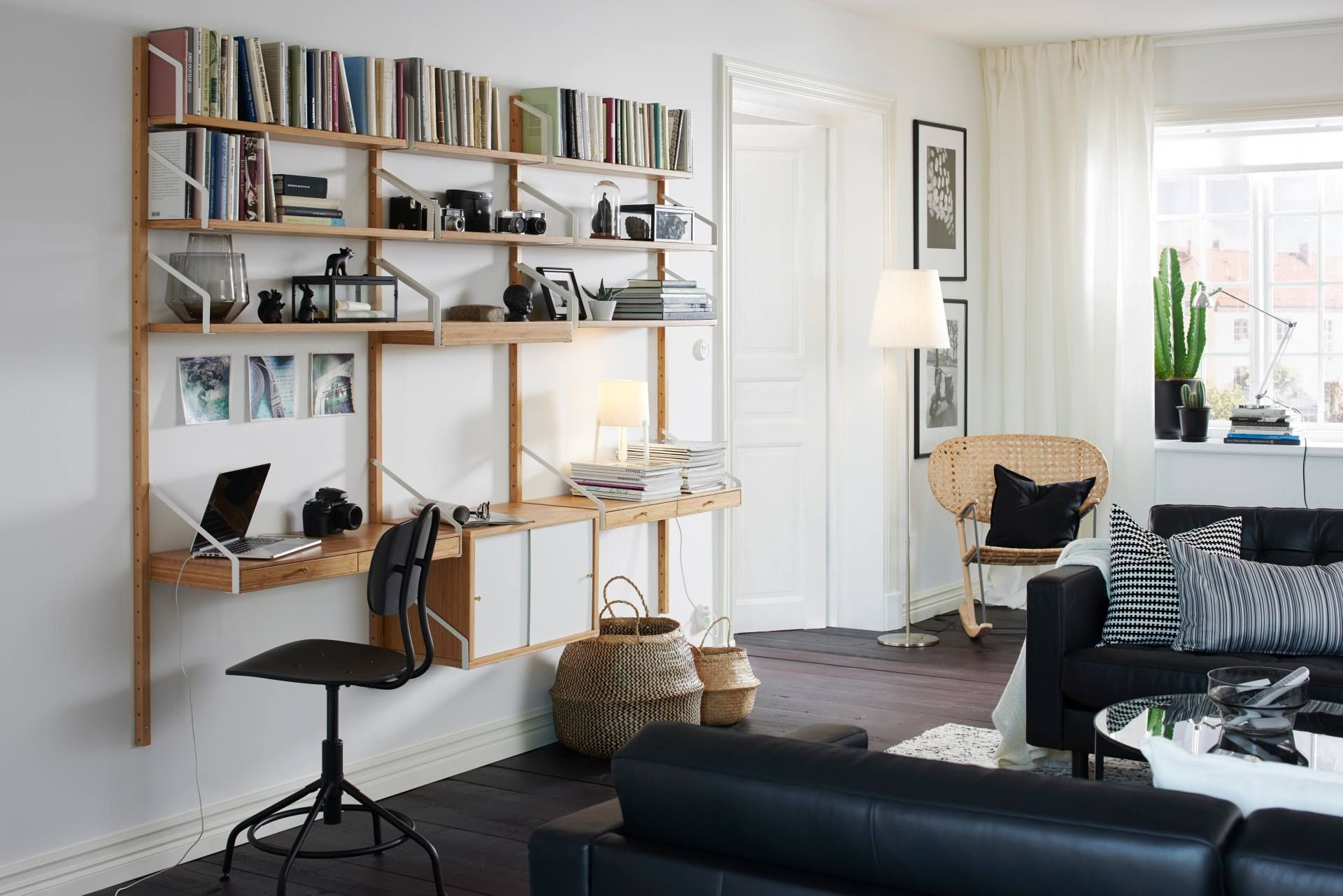 Pin De Nea Lemmel En Workspace Pinterest # Nea Muebles A Medida