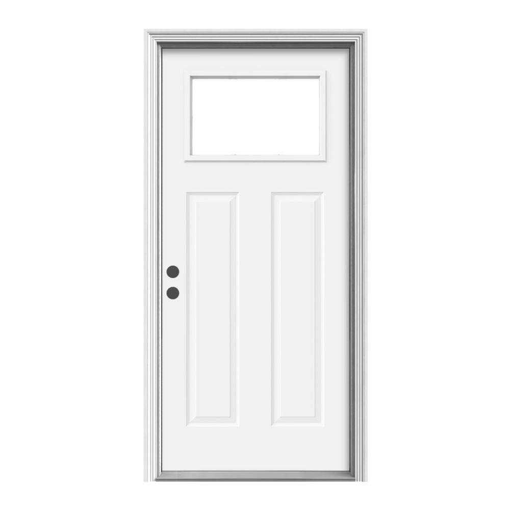 Beautiful Jeld Wen Steel Entry Doors