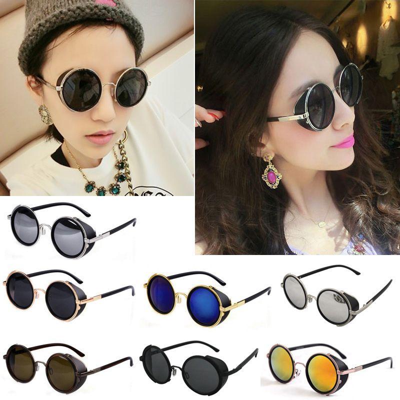 Sunglasses outlet 9 on Steampunk sunglasses, Retro