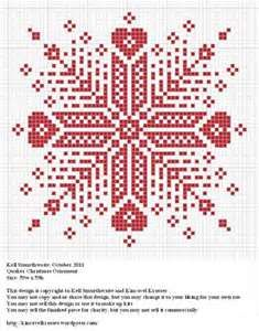 Image Search Results for free christmas cross stitch charts