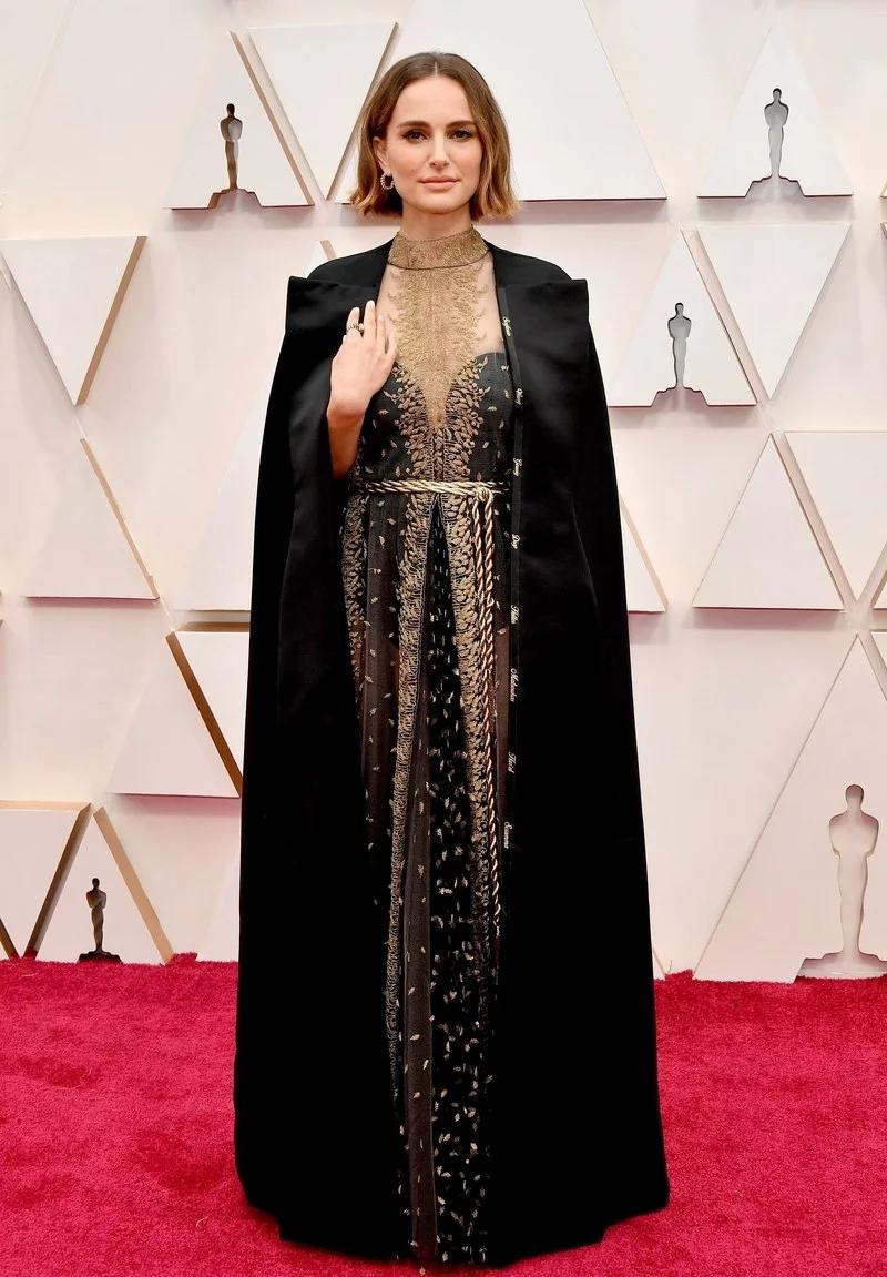 Night Oscar