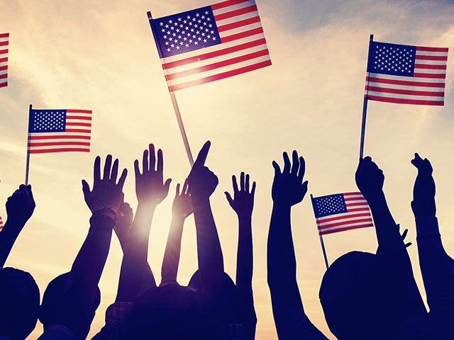 Read 'Franklin Graham Invites You to Pray with Him Before Election Day' on cbnnews.com.