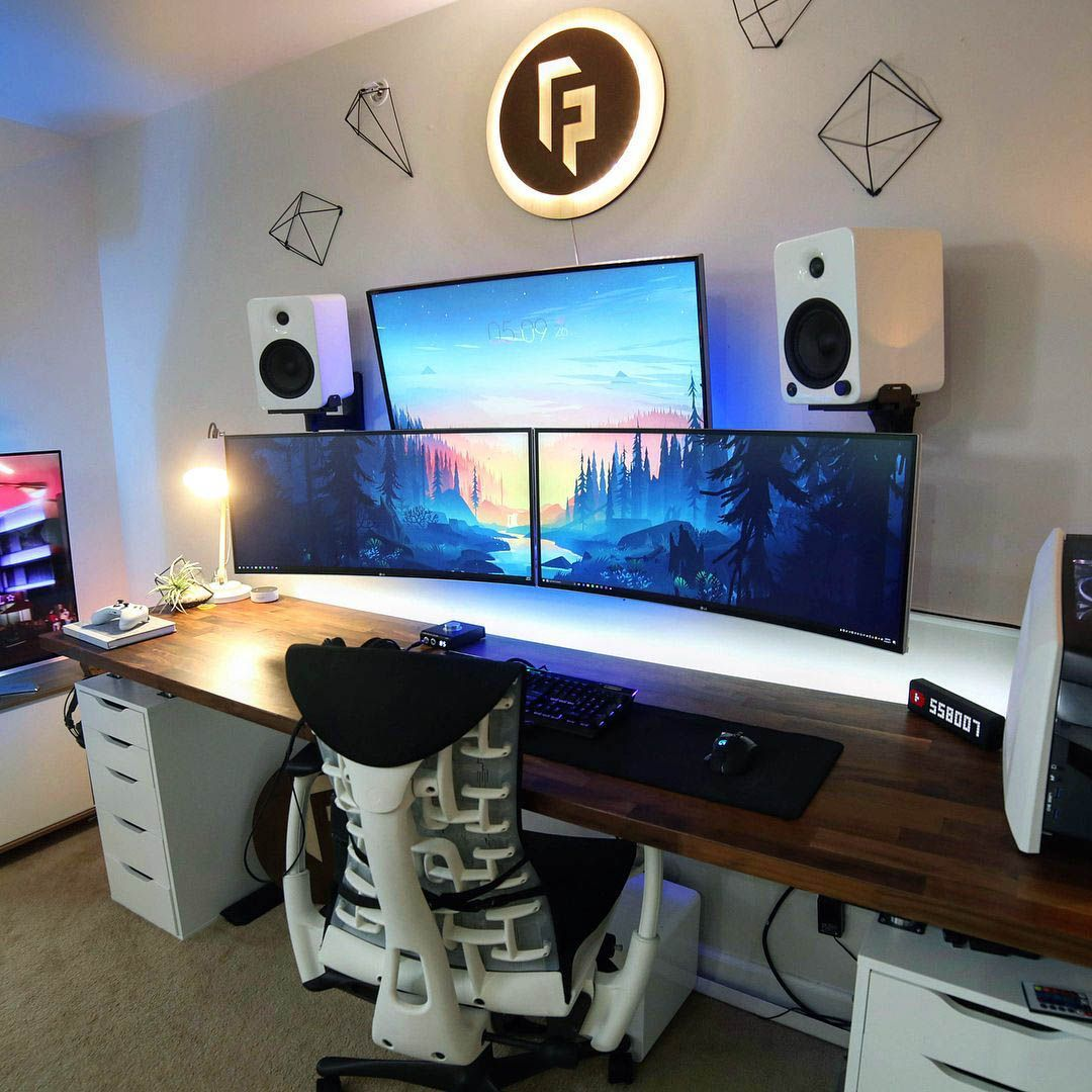- DIY Computer Desk Ideas #gamingdesk Are You Having A Hard Time In