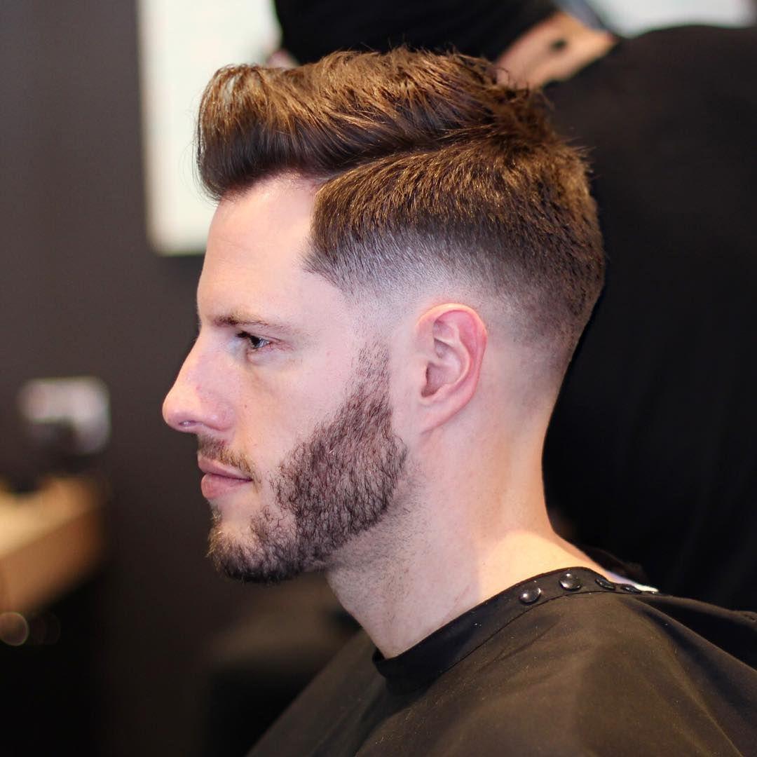 2017 The Burst Fade Mohawk Haircut FadeHaircutsforMen HowtodoTheBurstFadeMohawk TheBurstFadeMohawkHaircut TheBurstFadeMohawkHairstyles