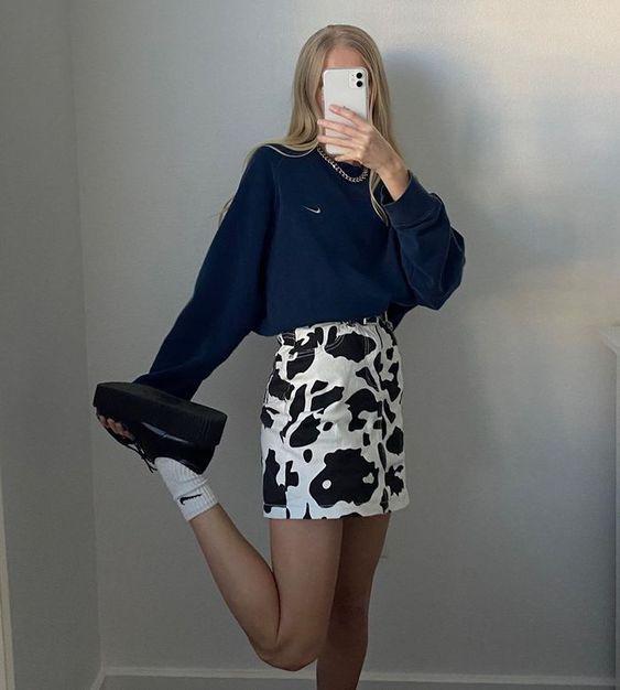 Pin de elza em billie | Looks, Looks tumblrs, Look fashion
