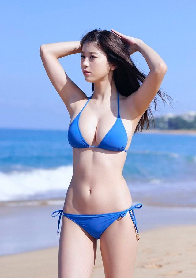 Understand Asian women swim suit models any dialogue