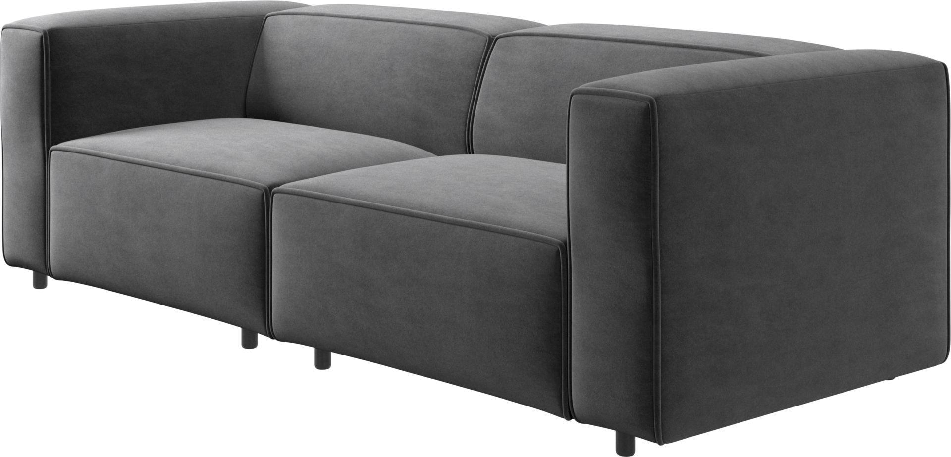 Carmo Sofa Sofa Boconcept 2 Sitzer Sofa