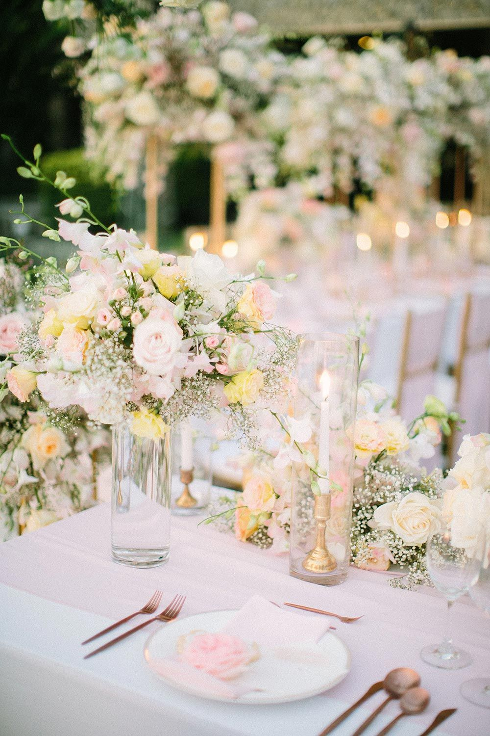 Mesmerizing Phuket Wedding with Soft Pastels