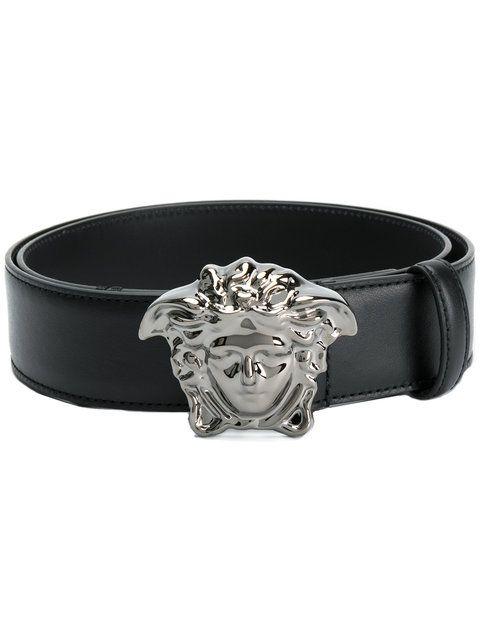 749414634d8 VERSACE Medusa Palazzo belt. #versace #belt | Versace Men | Versace ...