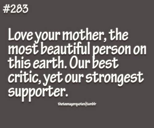 Daughter In Love Quotes: Loving Mom Quotes From Daughter