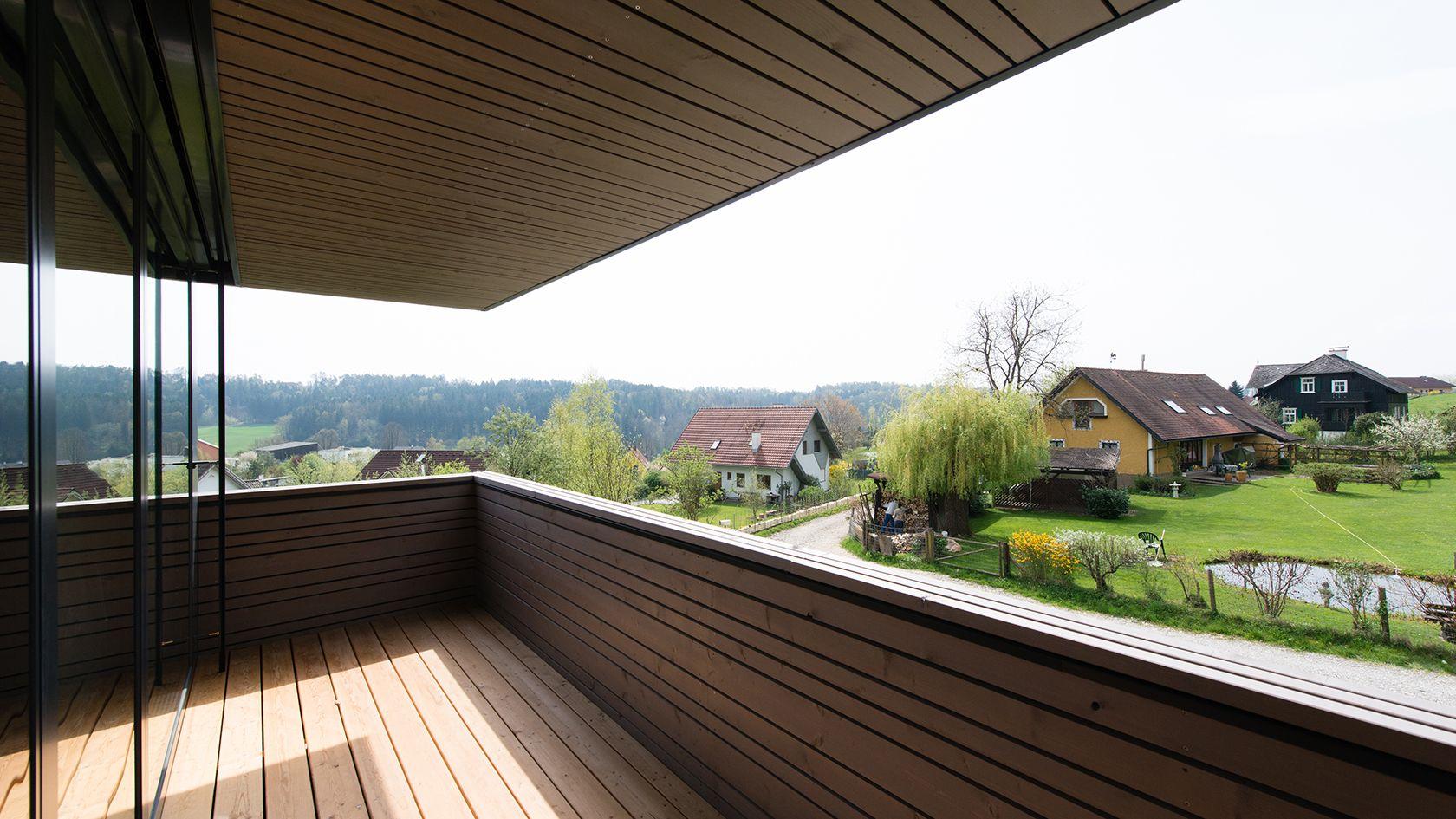 Malek Herbst Architekten: Haus R