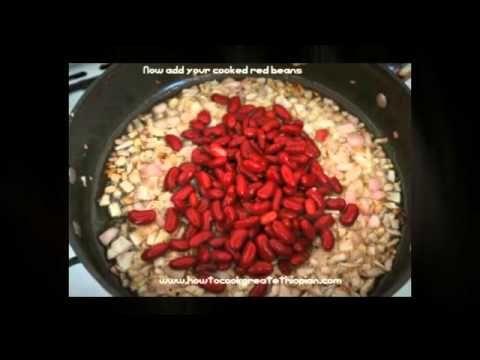 How To Cook Great Ethiopian Recipes Berbere Red Bean Potato Cakes Youtube Ethiopian Food