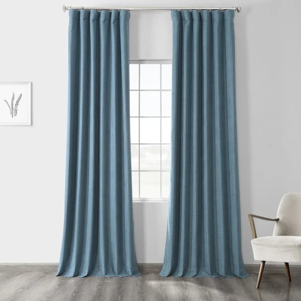 Overstock Com Online Shopping Bedding Furniture Electronics Jewelry Clothing More In 2020 Blue Blackout Curtains Curtains Colorful Curtains