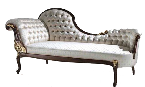 recamieren sofa recamier sofa king ranch decor red black. Black Bedroom Furniture Sets. Home Design Ideas