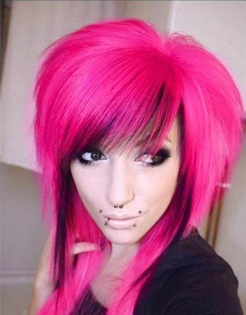 Emo Hair Cuts - Bing Images
