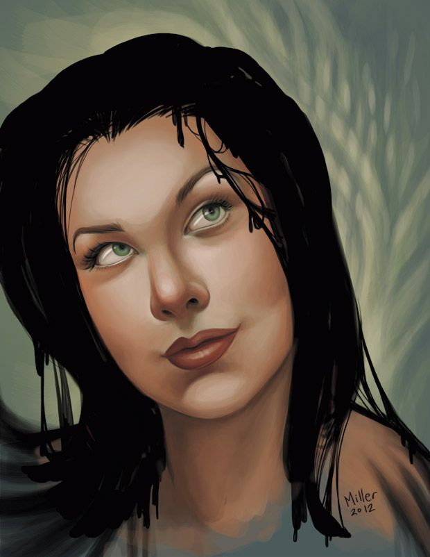 Sarah Miller Ink Master Body Sarah Miller: W...