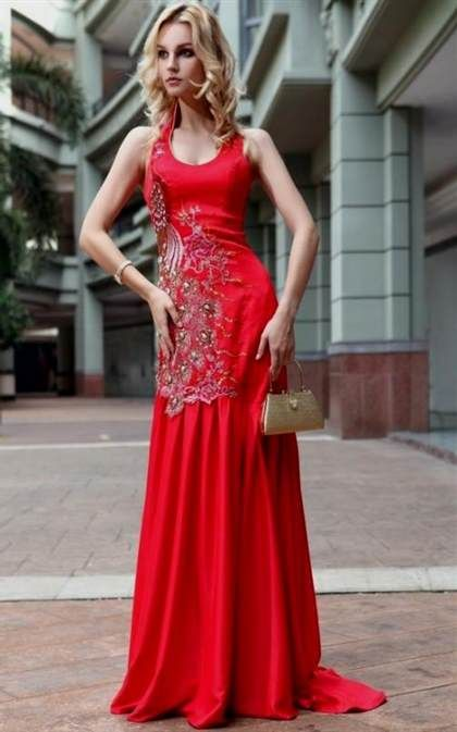 Nice classy red prom dresses 2017-2018 Check more at http ...