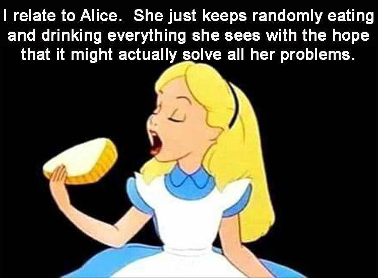 Alice - LolSnaps