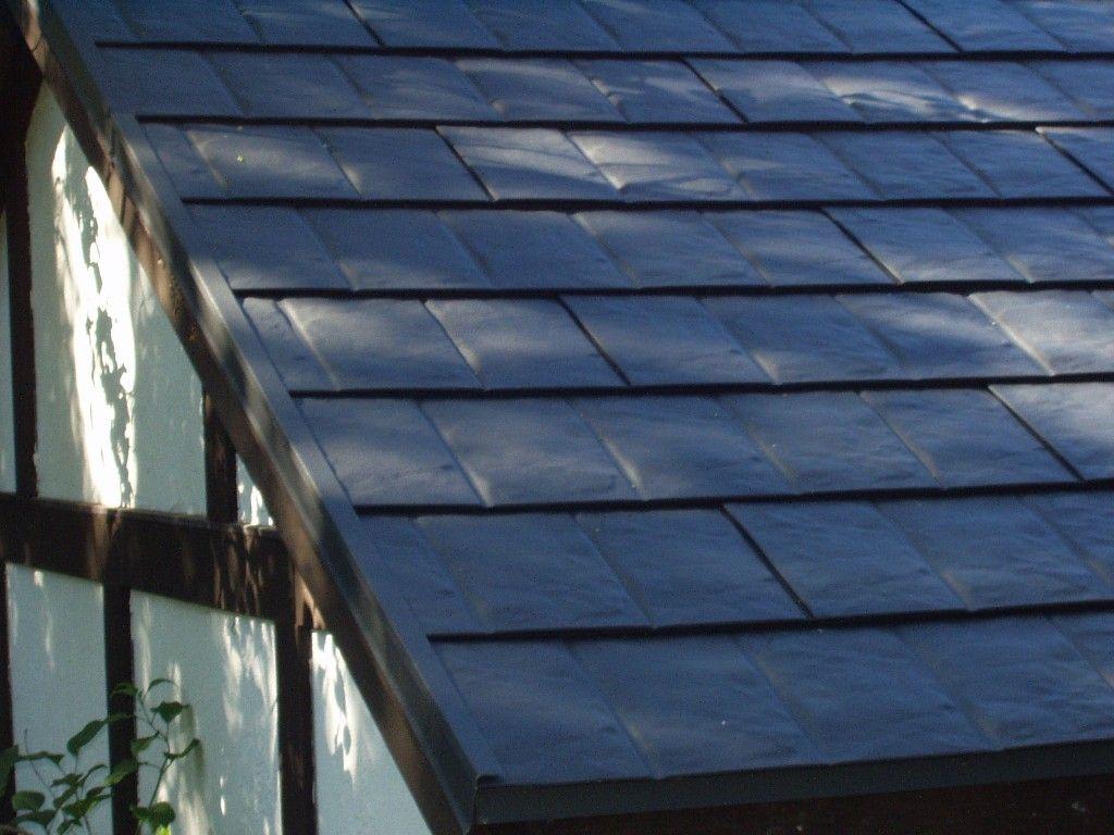 Tamko Steel Shingles Metal Shingle Roof Roof Shingles Metal Roof