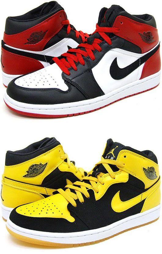 e101bac2b52de1 Nike Air Jordan 1 Retro