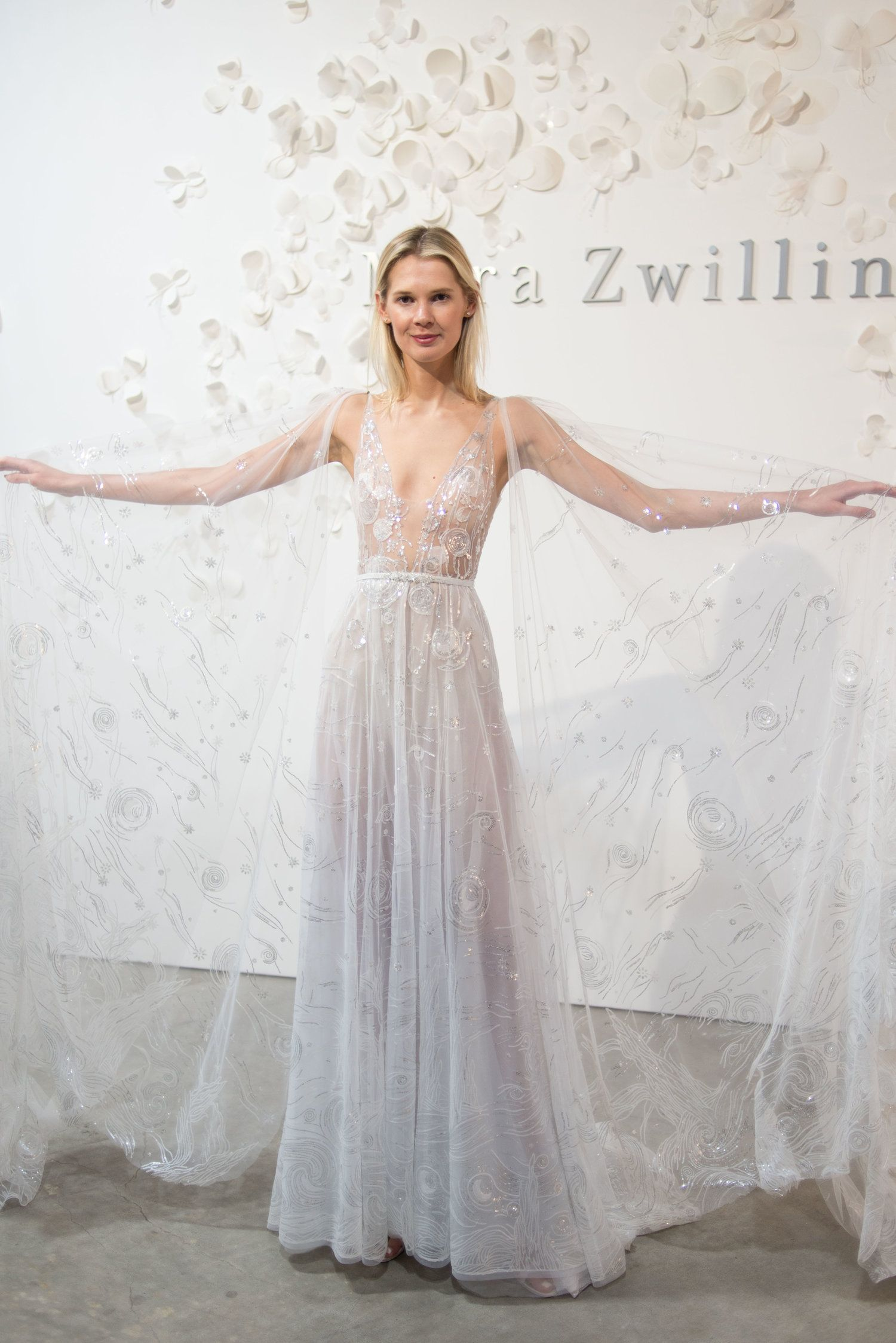 Denver Fashion Week 2020.Mira Zwillinger Spring 2020 Collection Preview Mira