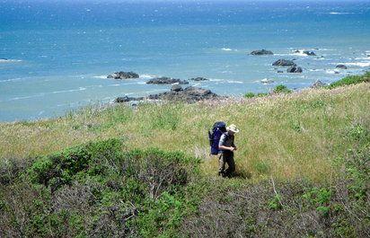 Beach Camping in San Francisco     | Peek