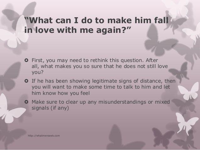 ae2dd0ed5a8f80480886fd39b156d32f - How To Get A Man To Like You Again