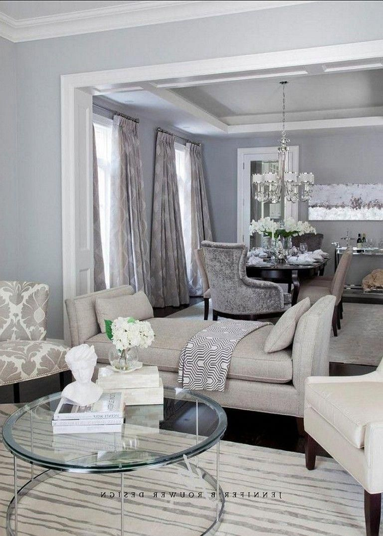 35 Admirable Living Room Dining Room Combo Ideas Livingroom Diningroom Ideas Diningr Living Room Dining Room Combo Dining Room Combo Grey Sofa Living Room