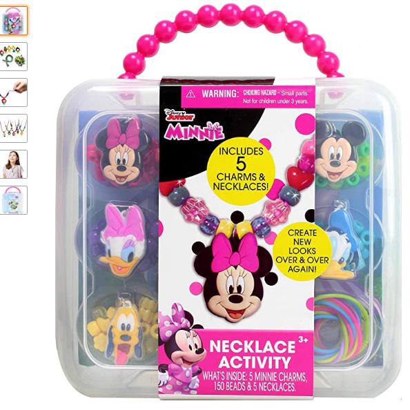 11++ Disney princess jewelry activity set information
