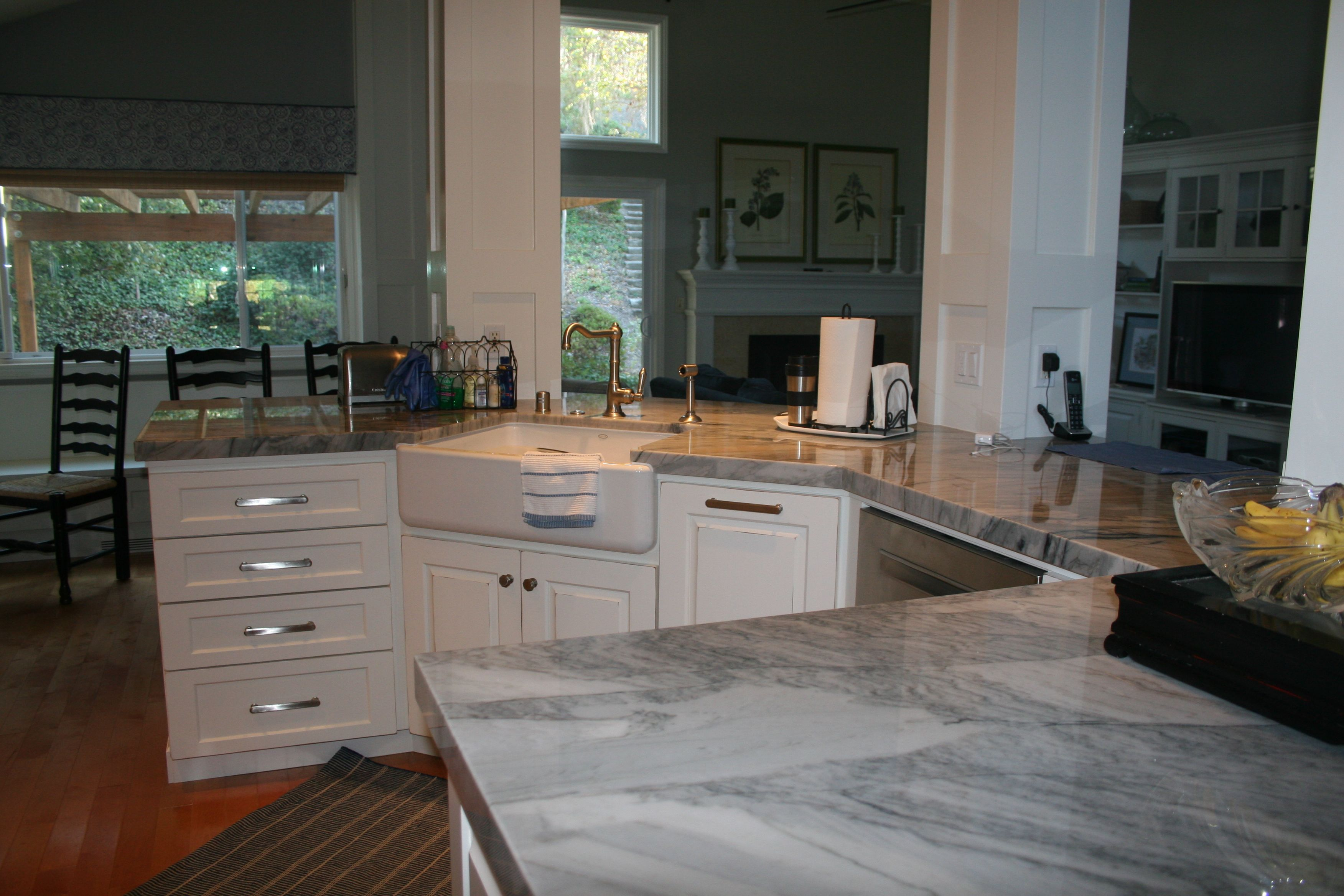 Pin By Formation Stone San Leandro On Projects Home Decor Kitchen Cabinets Home