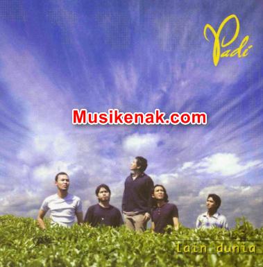 Download Lagu Padi Mp3 Album Lain Dunia 1999 Full Rar Zip di 2019