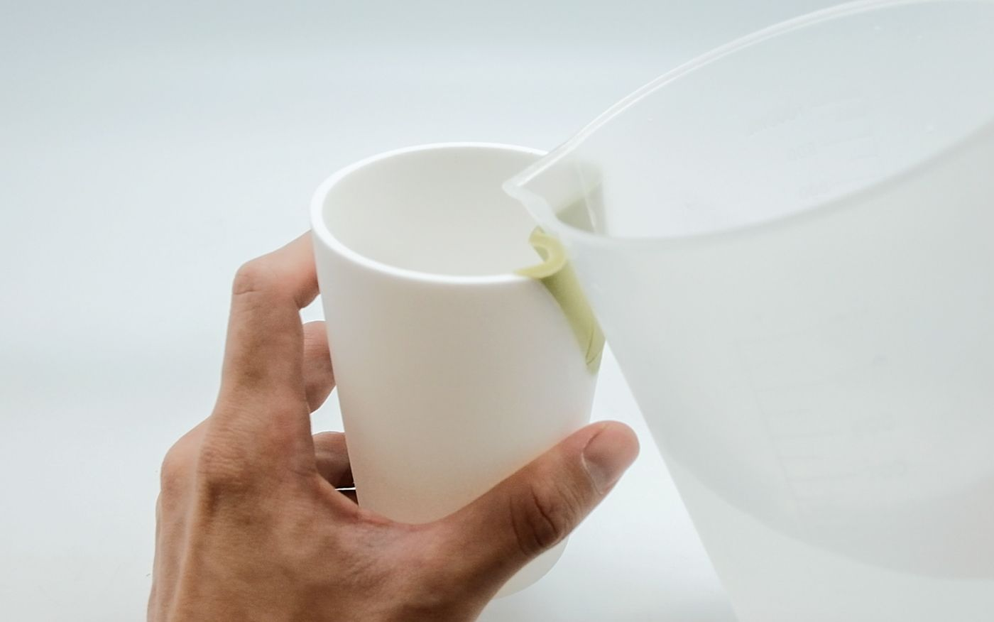 EATSY - Adaptive Tableware for the Visually Impaired on Behance
