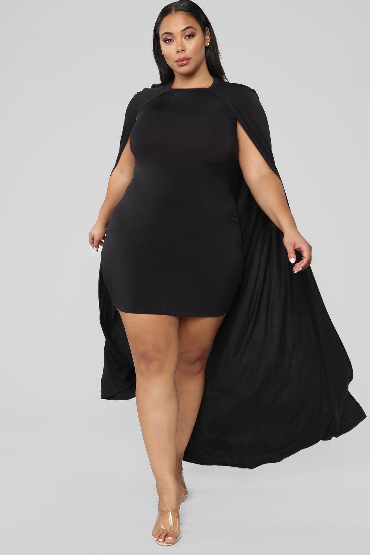 La Diva Dress Black Plus Size Black Dresses Diva Dress Women Dresses Classy [ 1500 x 1000 Pixel ]