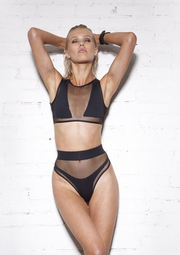 Minimale-Animale-Swimwear-Jane- Fonda-Black- Sand-9   The ...