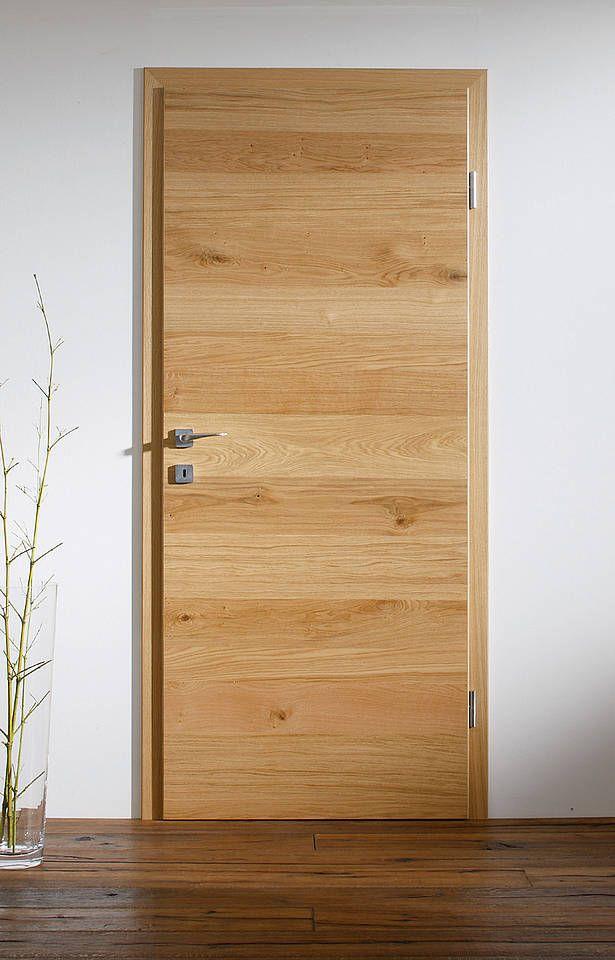furnier designt r riva asteiche leicht astig querfurniert lackiert mit sch ner rundkante und. Black Bedroom Furniture Sets. Home Design Ideas
