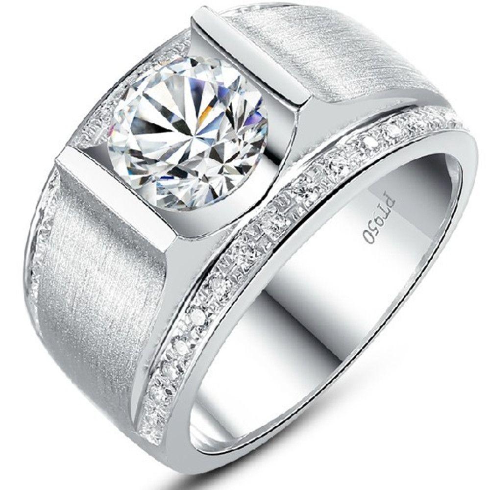 wedding rings for men - Google Search