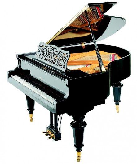 P 173 Breeze Klasik grand piano