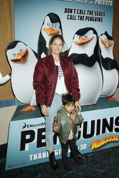Phyllon wants to see 'Penguins of Madagascar'!