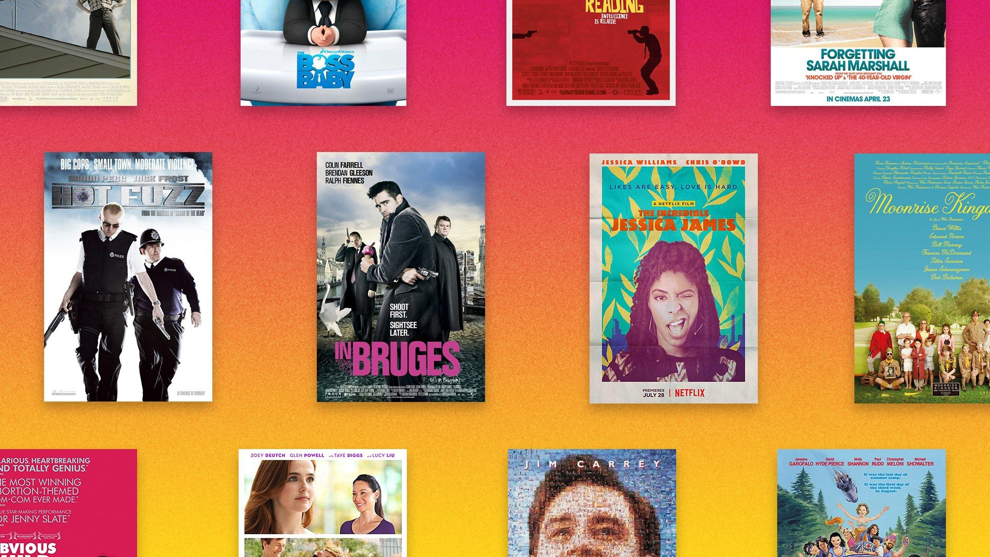 The 12 Best Comedy Movies on Netflix | Good comedy movies, Comedy movies on  netflix, Comedy movies