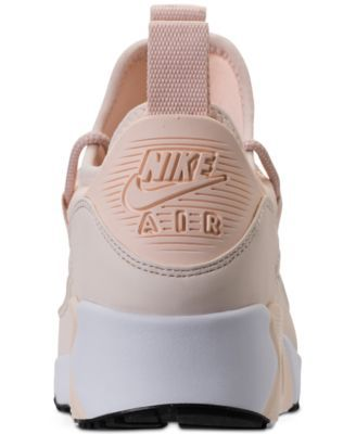 online store dbdf5 2b984 Nike Women s Air Max 90 Ultra 2.0 Ease Casual Sneakers from Finish Line -  Orange 5.5
