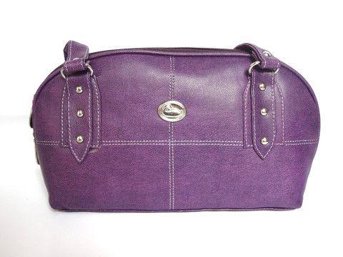 PURPLE PRINCE HANDBAG SB304 for more details visit www.streetbazaar.in #style #fashion #cool #purple #prince #handbag